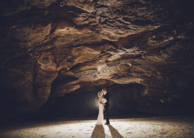 Waterfield Photography Wedding Photo