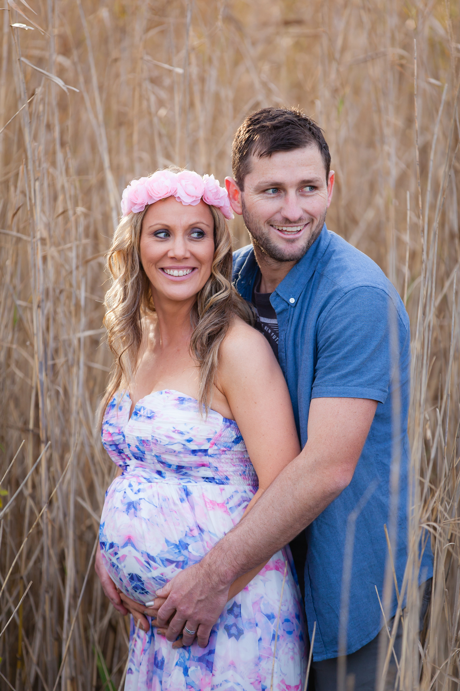 Maternity & Baby Photography