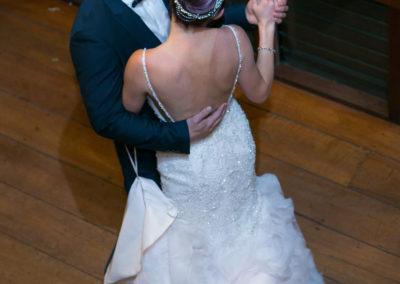 Nikalah and Jareds Wedding
